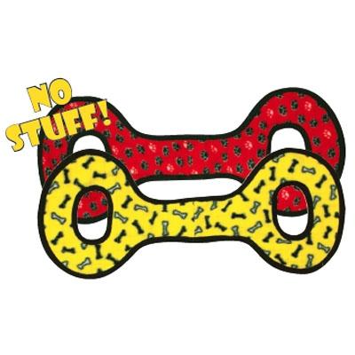 Tuffy® Ultimate™ No Stuff Tug-O-War