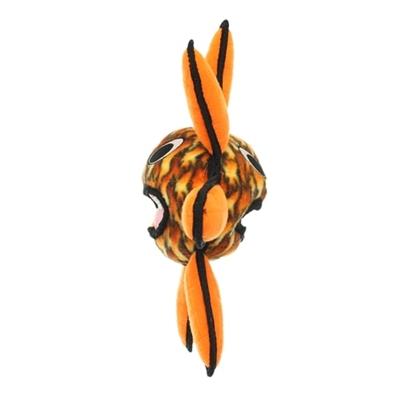 Tuffy® Alien Series - Fire Flower Ball