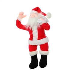 Mighty® Arctic Series - Santa