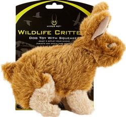 Hyper Pet™ Wildlife Critters with Squeakers CASE OF 12 $92.88 ($7.74 EA)