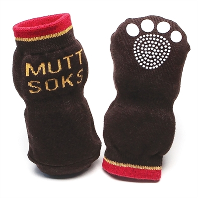 Muttsoks (set of 4)