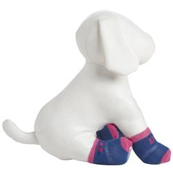 Rubberized Pet Socks