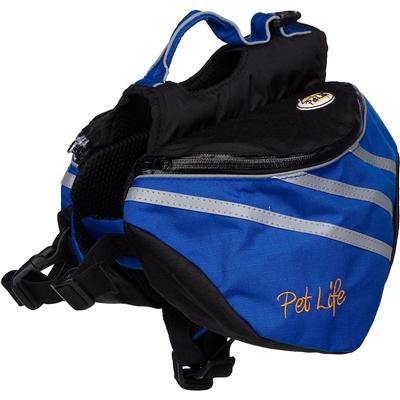 Pet Life Everest Dupont Travel Pet Dog Backpack Carrier