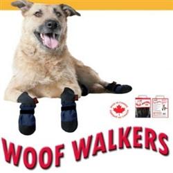 Woof Walkers