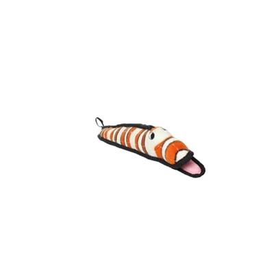 Tuffy® Ocean Creatures - Neelmo the Eel