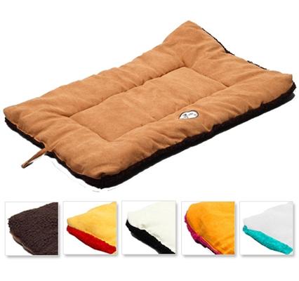 Eco Friendly Reverisible Pet Beds