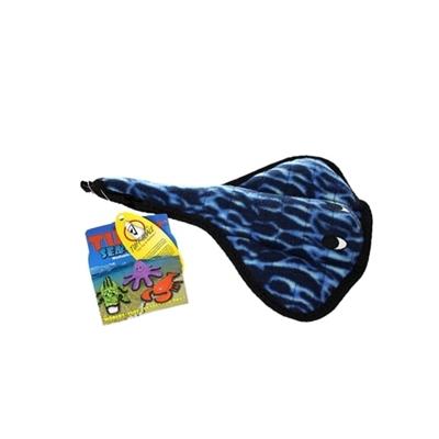 Tuffy® Ocean Creature Series - Ray-Ray Stingray