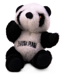 Dog Toy -  Shayna Punin The Panda
