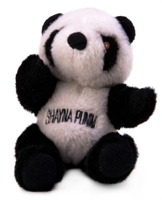 Dog Toy -  Shayna Punin The Panda