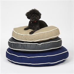 Benny Basic Circle Beds