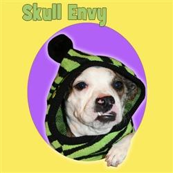 Super Soft Skull Envy Sweaters