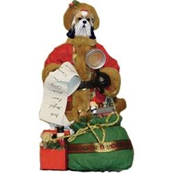 Toy List St. Nicholas