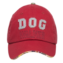 BARKOLOGY® DOG WALKER - RED