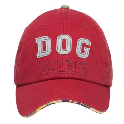 BARKOLOGY® DOG WALKER - RED