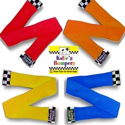 Katie's Bumpers™ - Z Toy