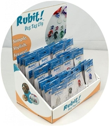 Rubit!™ Retail Starter Display 36 Piece
