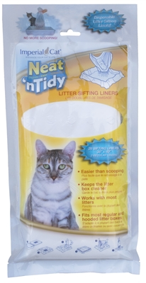 Neat 'N Tidy Litter Sifting Liners