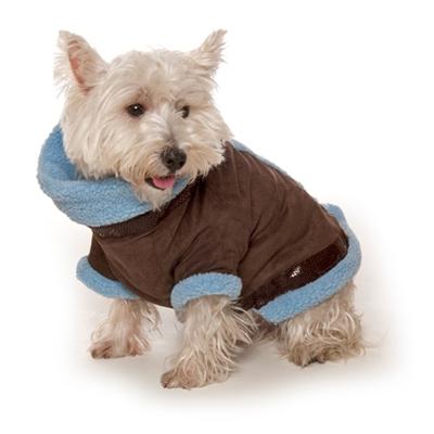 Kumfy Tailz Winter Coat