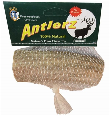 Deer & Elk  Antler The Original Antlerz™ All Natural  Long Lasting Dog Chew