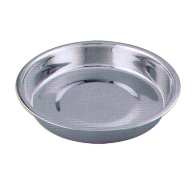Stainless Steel Puppy Pans