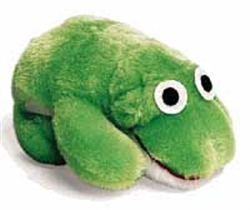"""Look Who's Talking Frog 6"""""""