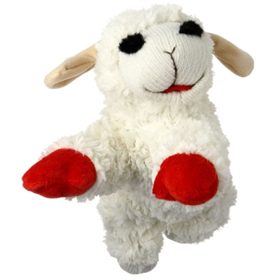 Multipet Lamb Chop - 3 sizes!