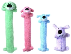 Multipet Loofa Dogs