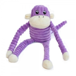 Spencer the Crinkle Monkey - Large