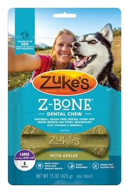 Zuke's Z-Bone