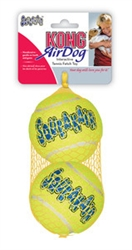 Air Kong Squeaker Tennis Ball - Large
