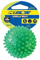 "2.8"" Gorilla Ball Medium, Assorted"