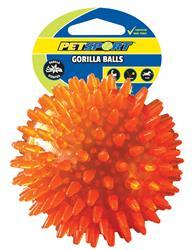"4"" Gorilla Ball Large, Assorted"