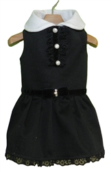 Little Black Dress by Ruff Ruff Couture®