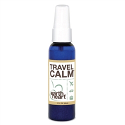 Travel Calm Aromatherapy Mist - 2 oz.