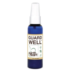 Guard Well Aromatherapy Mist - 2 oz.