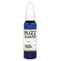 Buzz Guard Aromatherapy Mist - 2 oz.