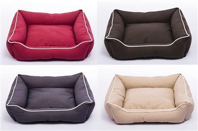 Repelz-It Canvas Lounger Beds
