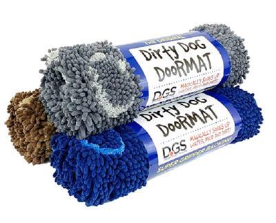 Dirty Dog Doormat Shipper Displays
