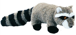"8"" Raccoon Plush Toy (00005)"