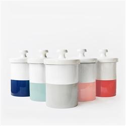 Dipper Treat Jar