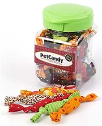 Penny Candy by PetCandy - Tub of 36 Pieces