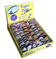 Tiger Tails Organic Catnip Toy