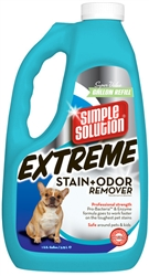 Extreme Stain & Odor Remover (1 Gallon) +