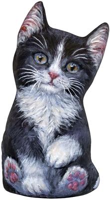 Accent Decor Kittens;Pick your favorite colors
