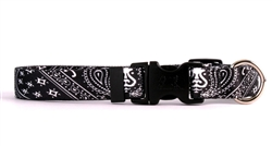 Black Bandana Collection