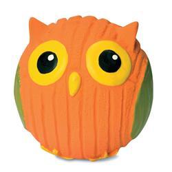 Poppy Owl Ruff-Tex® Ball