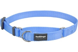 Mid-Blue Classic - Martingale Collar