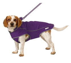 PRECISION FIT Parka's for Small & Large Dogs