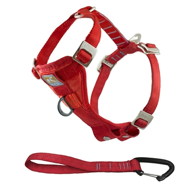 Enhanced Strength Tru-Fit Smart Harness w/seatbelt tether