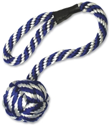 Monkey Fist Floating Rope Toy